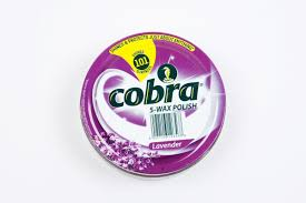 Cobra Lavender Polish 350ml